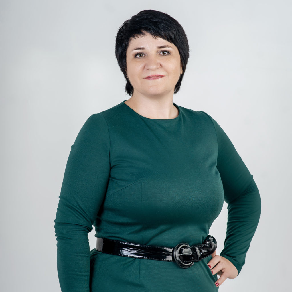 Магда Галина
