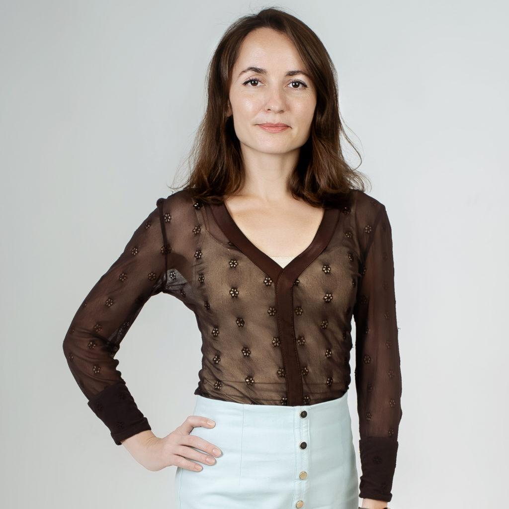 Рагозина Анна