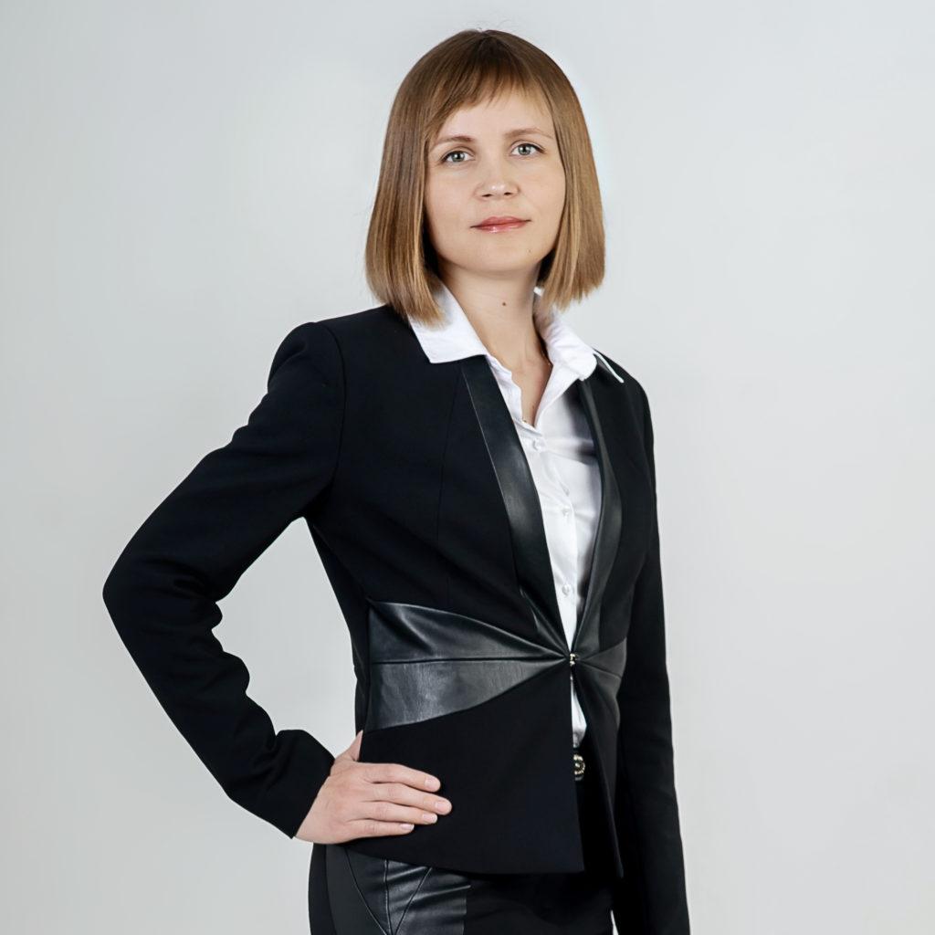 Швыдкова Анна